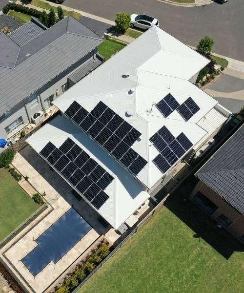 AYKA-Solar-Installation