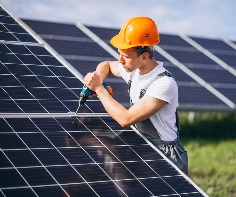 AYKA Solar is the leading solar retailer and installer of quality solar power systems across Australia. We are the Best-In-Class Solar Panels In Australia.
