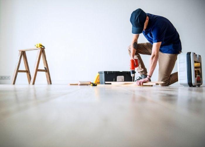 Ayka Solar - Handyman Services