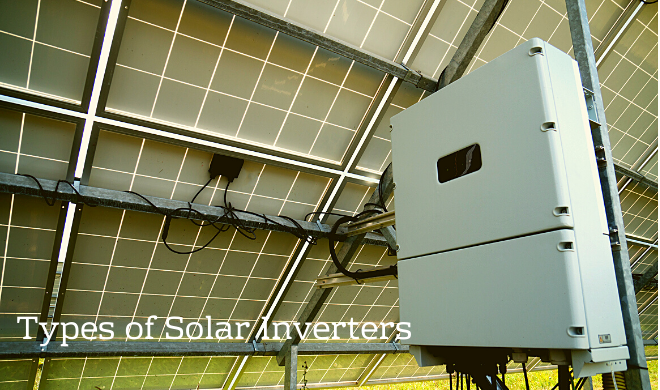 Solar Inverters And Its Applications