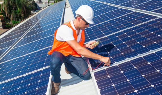 Install Solar Panels Sydney