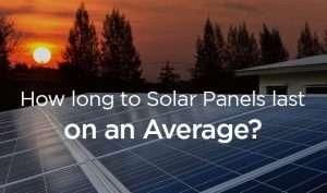 solar panels in Sydney