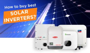Solar Inverters In sydney