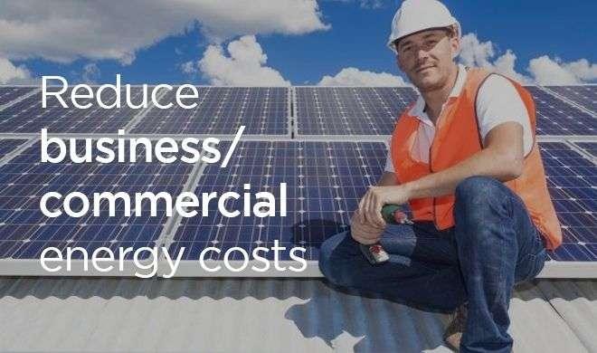 commercial solar in sydney