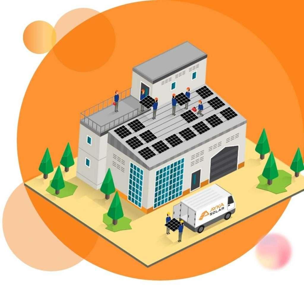 Solar-Panles-Installation