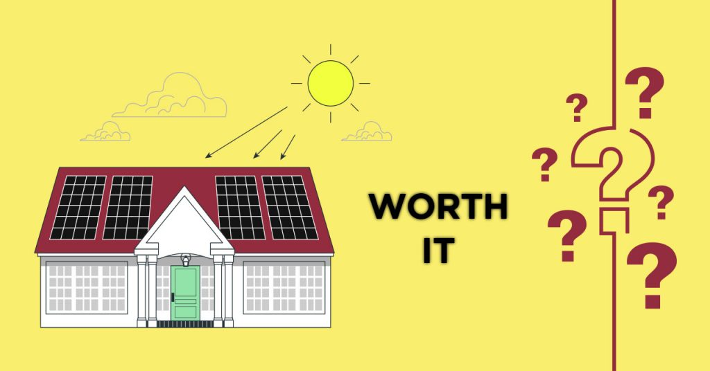 ARE RESIDENTIAL SOLAR PANELS
