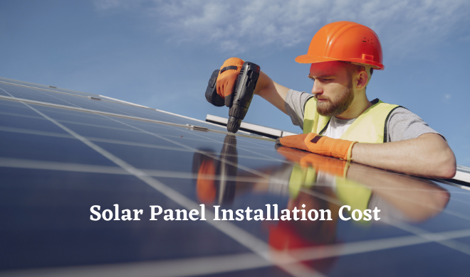Solar installers less expensive than others